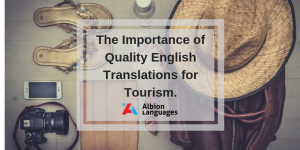 tourism translations