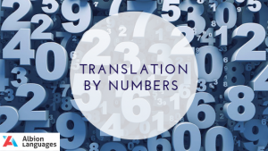 Translation by numbers12