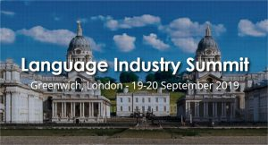 Language Industry Summit 10