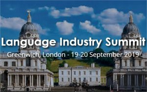 Language Industry Summit - The Association of Translation Companies -