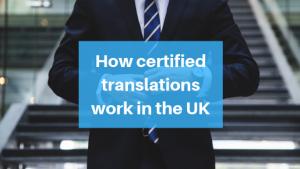 Certified translations 3