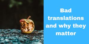 Bad translations3