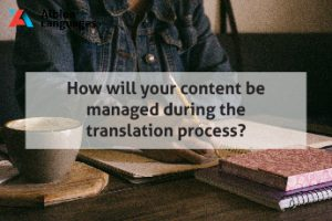 translation process