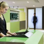 About CBRE
